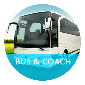 air conditioning for buses and coaches